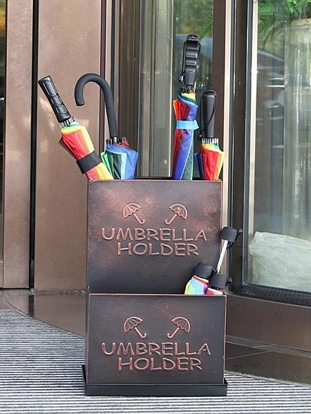 雨傘架雨傘收納架家用