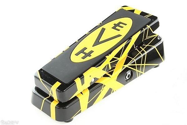 ☆ 唐尼樂器︵☆ Dunlop MXR EVH95 Van Halen CryBaby Wah 哇哇 娃娃 踏板 效果器
