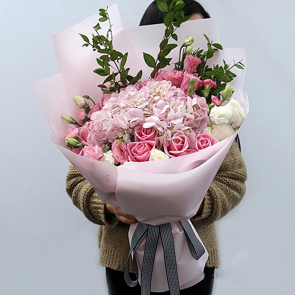 花束鮮花包裝紙