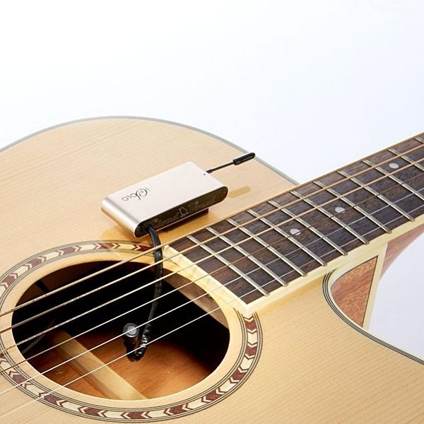☆ 唐尼樂器︵☆ iSolo 無線樂器麥克風(表演精裝組)民謠吉他/古典吉他/薩克斯風/二胡/小提琴/