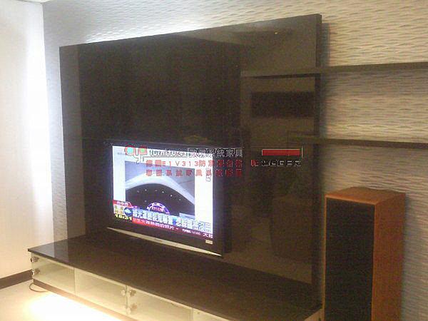 【歐雅 系統家具 】大理石電視牆