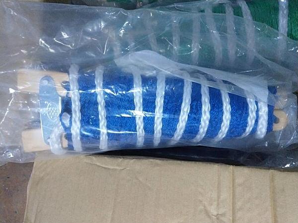 【線上體育】折棍 吊床 JT-5026 登山 露營用品 顏色隨機出貨