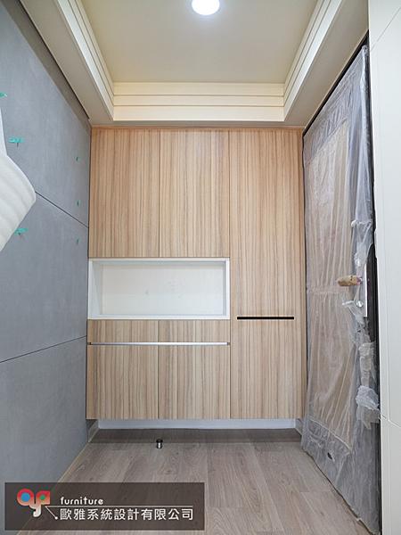 【歐雅 系統家具 】 多功能收納櫃