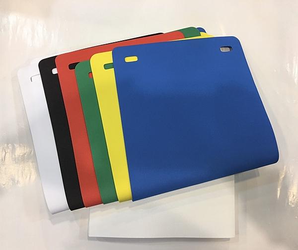 【聖影數位】迷你20cm攝影棚 含6色背景布 黑/白/紅/綠/黃/藍 柔光燈箱 折疊攝影棚