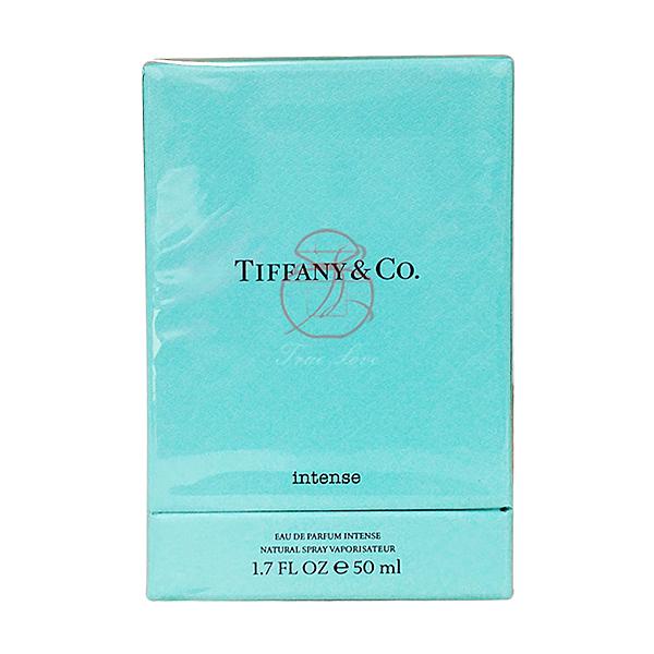 蒂芬妮 TIFFANY&CO. 同名晶鑽淡香精 50ML【岡山真愛香水化妝品批發館】