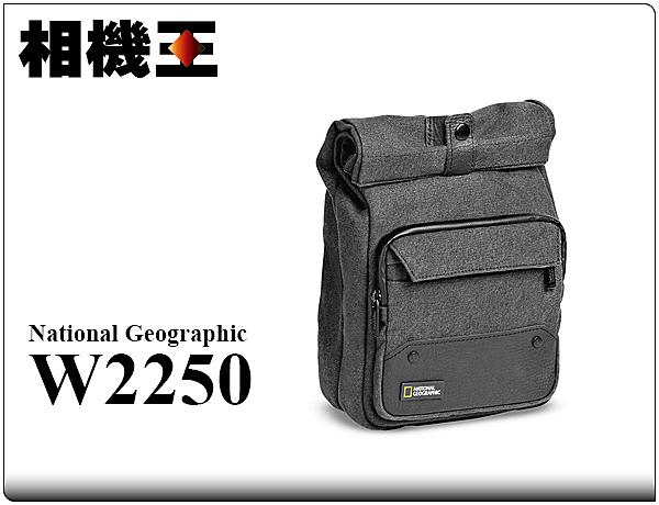 ★相機王★National Geographic NG W2250 微單眼記者包 相機包