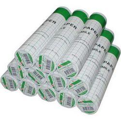 傳真機 感熱紙216mm x 30m x 0.5A (12入)