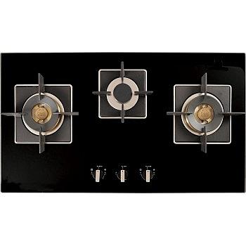 【歐雅系統廚具】BEST 貝斯特  GH862-GS 高效能瓦斯爐