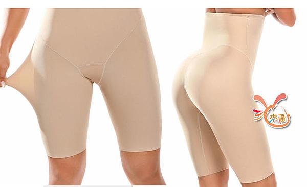 F141塑身褲縮腹產後平腹提臀塑身褲內褲正品,售價490元