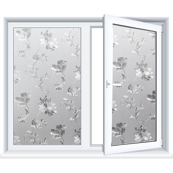 窗戶玻璃貼紙衛生間透光