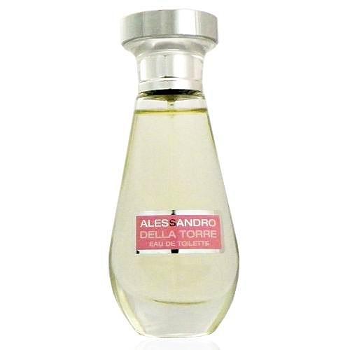 Alessandro Della Torre 同名女性香水 30 ml