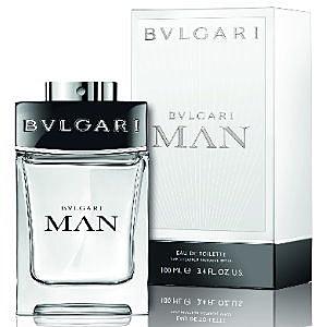 Bvlgari MAN 寶格麗當代男性淡香水 100ml【七三七香水精品坊】