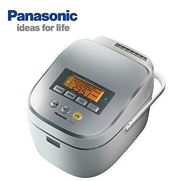 Panasonic 10人份IH蒸氣式微電腦電子鍋 SR-SAT182
