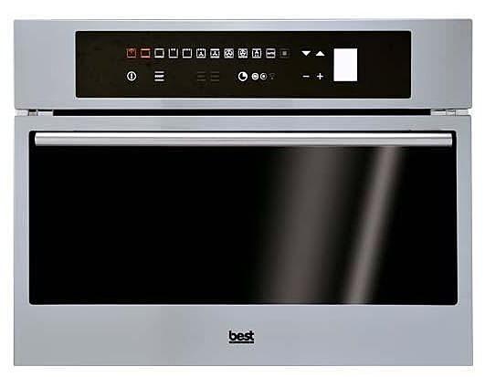 【歐雅系統廚具】BEST 貝斯特  OV-750 嵌入式3D旋風烤箱