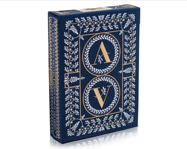【USPCC撲克】Jane Austen PLAYING CARDS S103049408