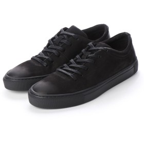 ウォーデン WODEN Morten (Black Nubuck) (Black Nubuck)