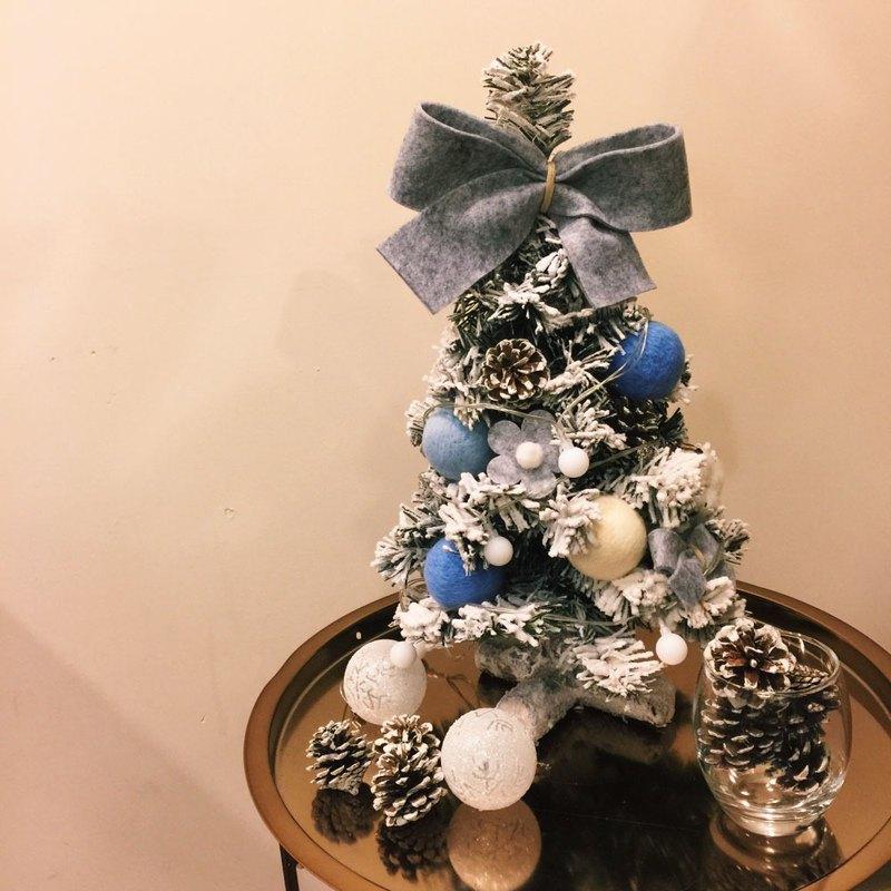 夢幻系小療癒-少女心聖誕樹