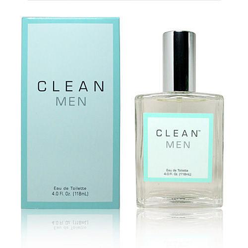 Clean Men 清新同名 男性淡香水 30ml【七三七香水精品坊】
