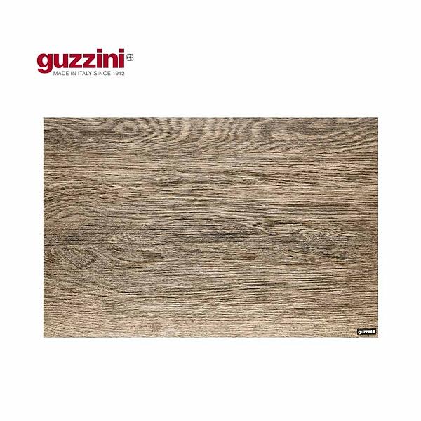 義大利GUZZINI 仿木紋系列-45×30CM餐墊-胡桃木