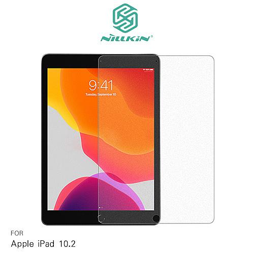 摩比小兔~NILLKIN Apple iPad 10.2 AR 畫紙膜 保護貼 螢幕貼