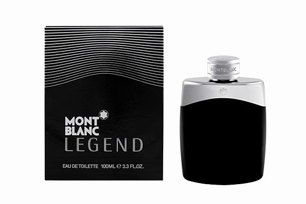 MONTBLANC Legend 萬寶龍傳奇經典男性淡香水30ml