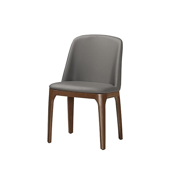 OB003-維倫餐椅(19CM/1033-9)【DD House】