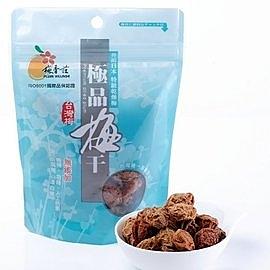 梅香莊 極品梅干 85g/包