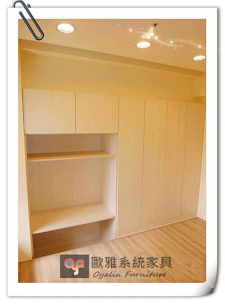 【歐雅系統家具】系統家俱 系統收納櫃  和室衣櫃  原價 57180 特價 40026
