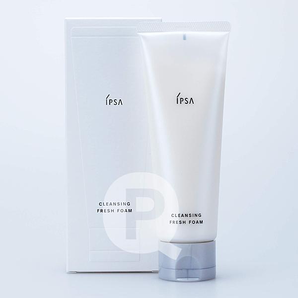IPSA 茵芙莎 透明潔膚乳e 125g【芭樂雞】