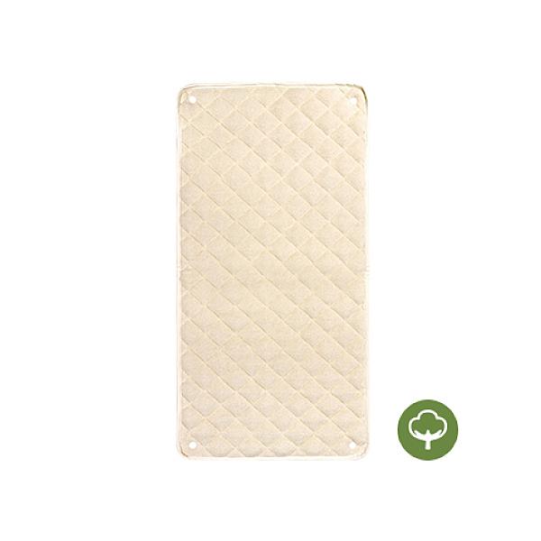 日本 farska 有機棉釦式保潔墊32X64