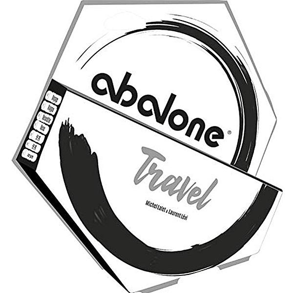 【Gokids 桌遊】角力棋-旅行版 Abalone Travel GO06217