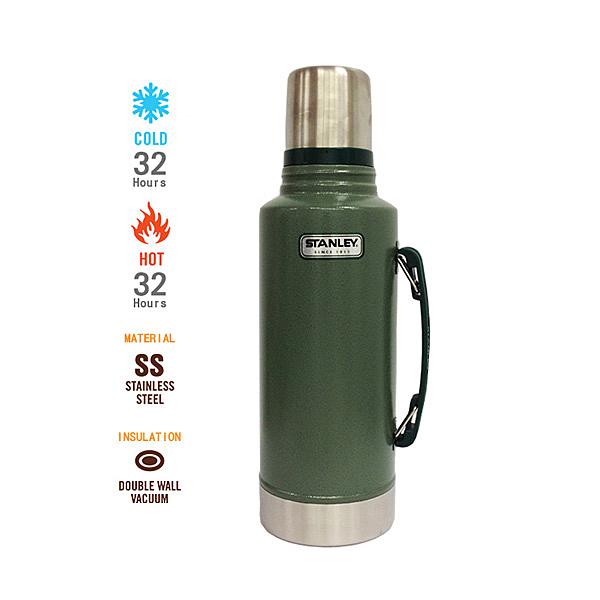 [Stanley] 1.9L 經典真空保溫瓶 (10012890)