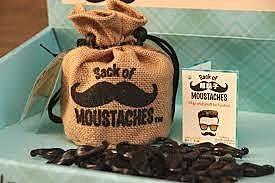 『高雄龐奇桌遊』 翹鬍子 Sack of Moustaches 繁體中文版 ★正版桌上遊戲專賣店★