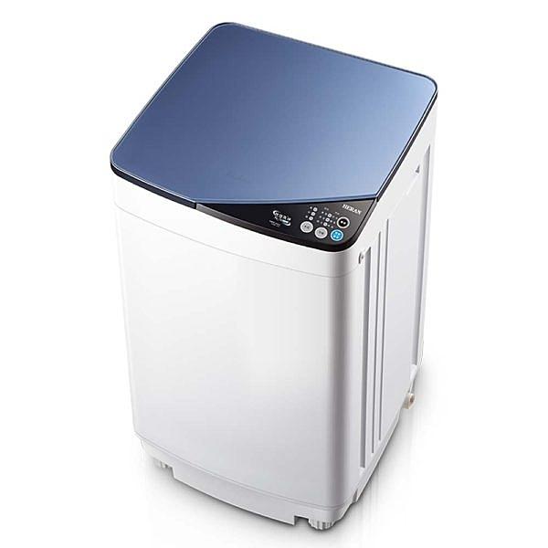 HERAN 禾聯 3.5kg 輕巧全自動洗衣機 HWM-0452