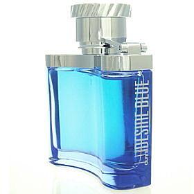 Dunhill Desire Blue 登喜路 藍調 男性淡香水 100ml 送針管乙支【七三七香水精品坊】