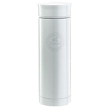 金時代書香咖啡  TIAMO 隨手杯300cc 保溫瓶  HE5154W