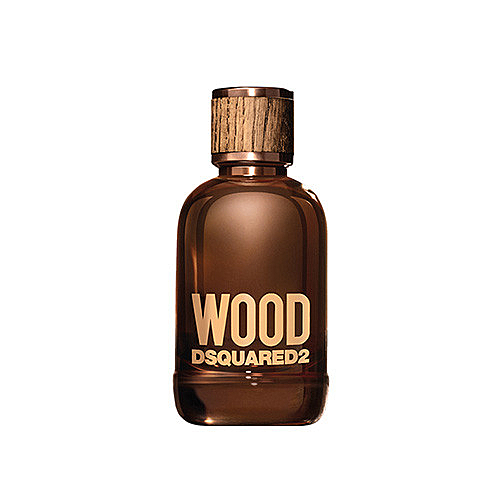 DSQUARED2 WOOD・天性男性淡香水30ml