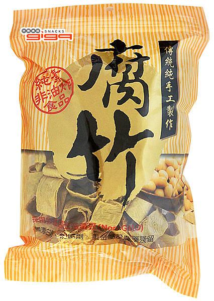 食鼎 腐竹 200g/包