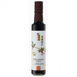 陳稼莊 桑椹原汁(加糖) 250ml