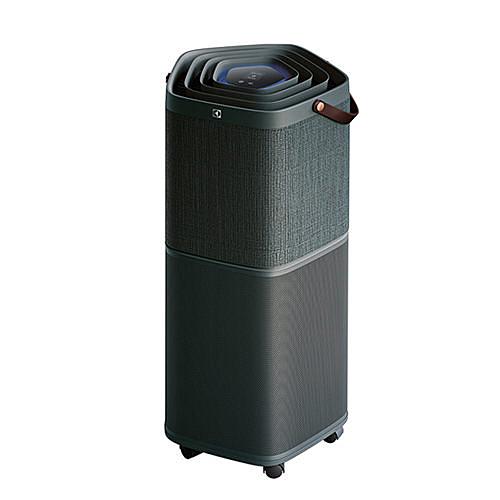 伊萊克斯Electrolux PURE A9高效能抗菌空氣清淨機PA91-606DG 黑色