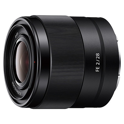 6期零利率 SONY FE 28mm F2 大光圈廣角定焦鏡頭 (SEL28F20)公司貨