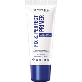 RIMMEL FIX & PERFECT PRIMER #001