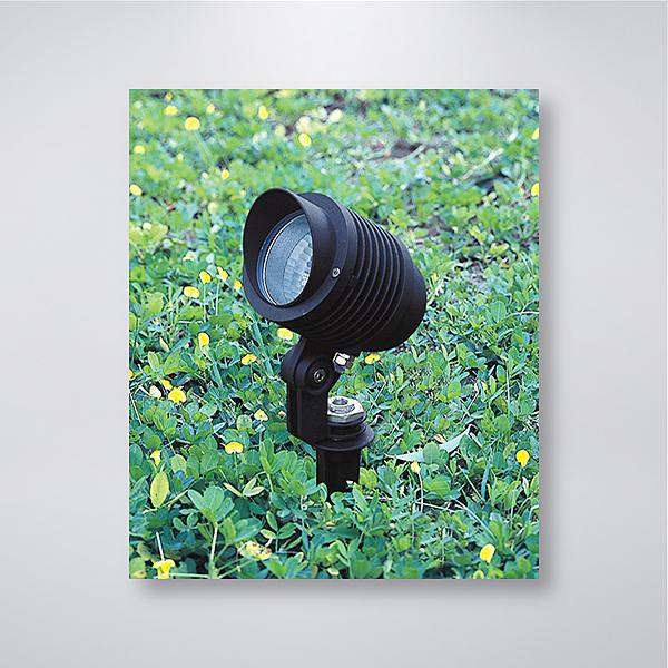 戶外防水投射燈 可搭配MR16 LED