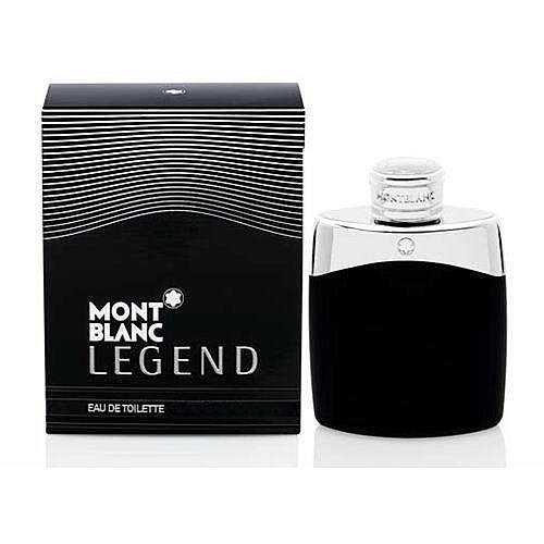 Montblanc Legend 傳奇經典男性淡香水 50ml