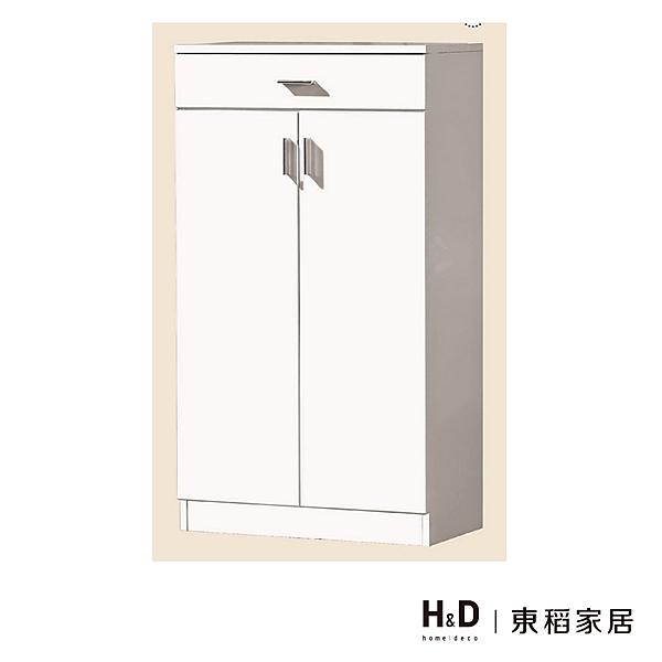 米洛斯2尺鞋櫃(18CM/354-4)【DD House】