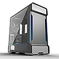 Phanteks 追風者 Enthoo Evolv X Glass PH-ES518XTG_DGS01鋼化玻璃窗銀色電腦機殼