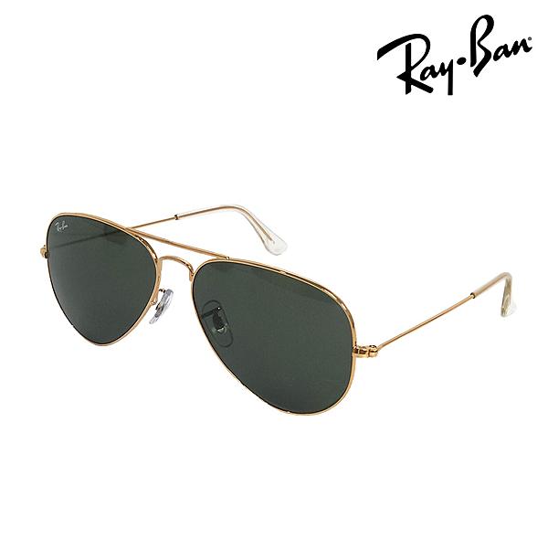 RayBan 雷朋太陽眼鏡RB3025-L0205/58