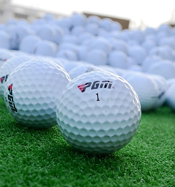 高爾夫球 雙層/三層