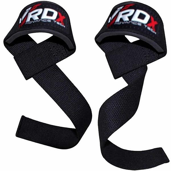 【線上體育】健身 SINGLE 拉力帶 黑 RDX031