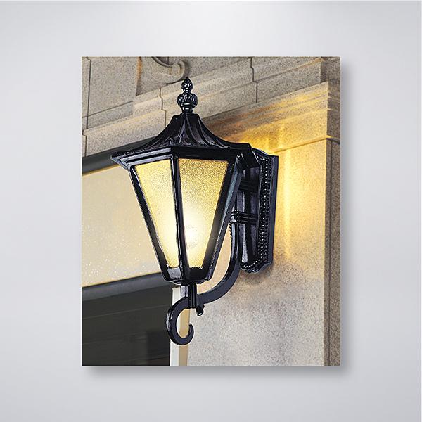 戶外壁燈 防水型 可搭配LED
